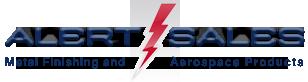 Alert Sales Logo