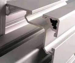 Aluminum Etch