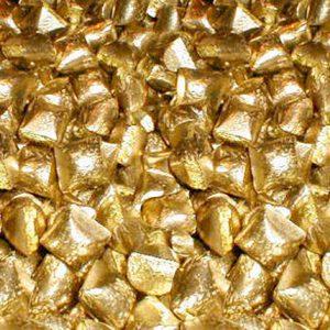 Brass Anodes