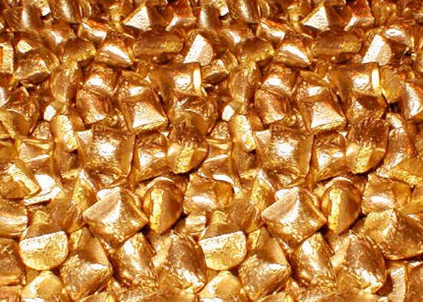 Bronze Anodes