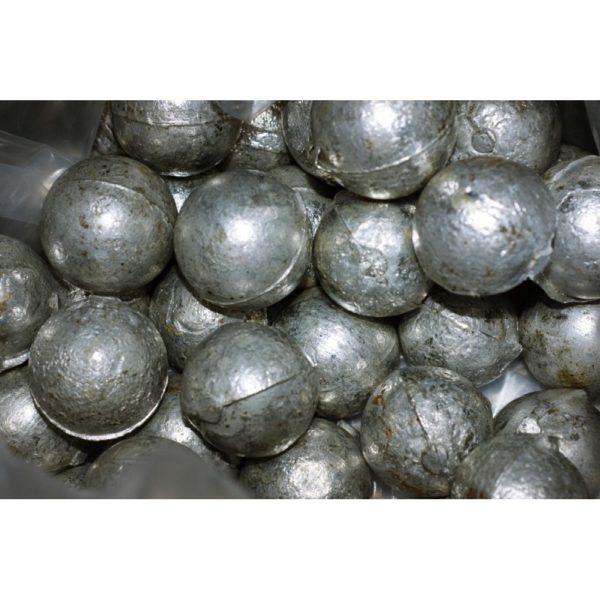 Cadmium Anodes