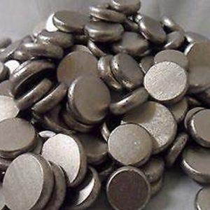 Nickel Anodes