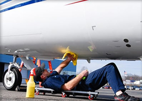 Aerospace Solvents