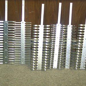 Alum Anodizing Racks