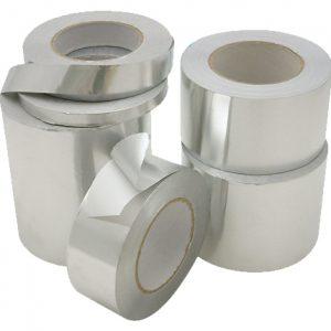 Aluminum Foil Tape/Aluminum Masking Tape