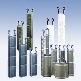 Anode Accessories