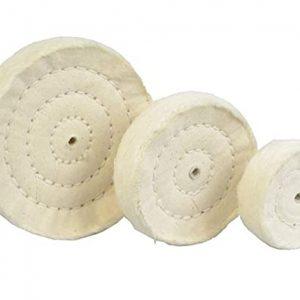 Cotton Buffs