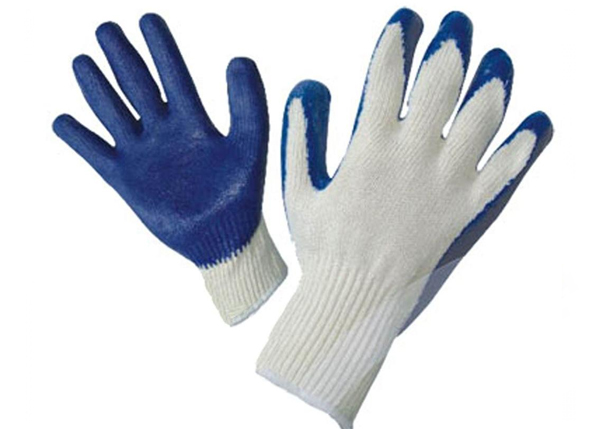 Dipped Gloves