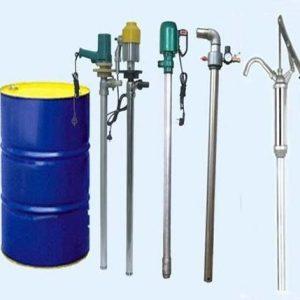 Drum pumps - horizontal pumps - self priming pumps - vertical pumps - plating pumps