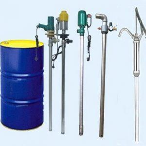 Drum - Barrel - Tote Pumps