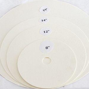 Filter Media Discs