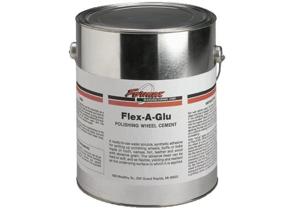 Hot Glue – Set Up Wheels