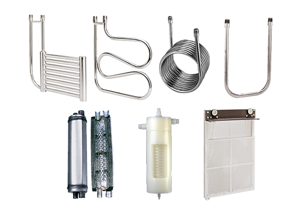 Immersion Coils and Heat Exchangers