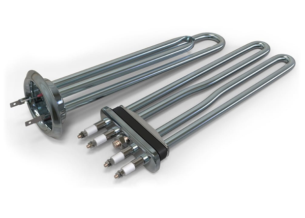 Immersion Heaters – Controls