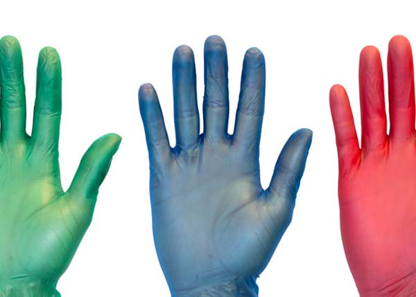 Nitrile-Gloves