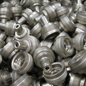 Sulfamate Nickel