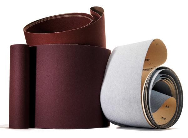 narrow-sanding-belts