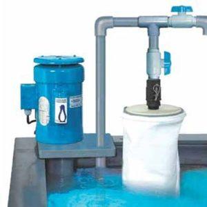 Bag Filters - Serfilco - Penguin - Sethco - Filter Pump Industries
